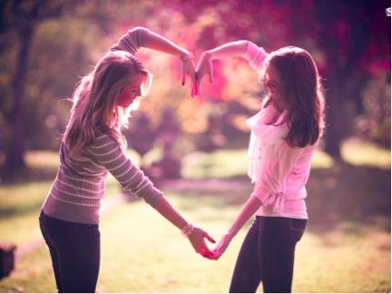 Friends Relationship