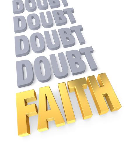 Building Your Faith