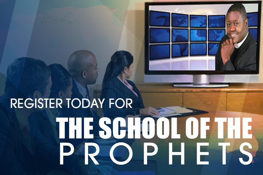 School of Prophets web
