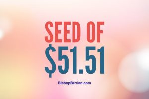 Seed of $51.51
