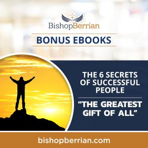 Bonus eBooks The 6 Secrets of Successful People