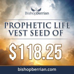 Prophetic Life Vest Seed 118.25