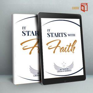 IT START WITH FAITH MOCK UP